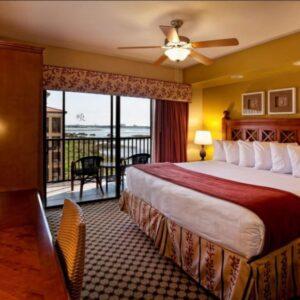4 DIAS ORLANDO Westgate Lakes Resort &Spa  4 PERSONAS 388 $