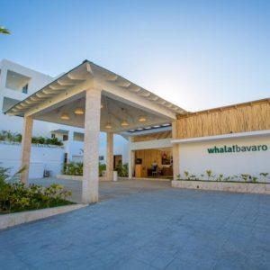 whala Bavaro Punta Cana Todo Incluido 7 Dias 6 Noches desde 320$