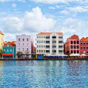 Ritmos de Jamaica y Caribe 549$ Por Persona