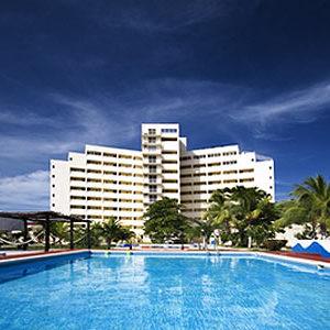 Calypso Hotel Cancun 7 Dias 6 Noches Desde 307$ Por Persona Todo Incluido