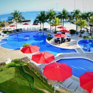 Cancun Bay Resort  7 Dias 6 Noches Desde 488$ Por Persona Todo Incluido